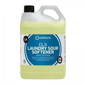 CLS Eurosan L4 Laundry Soft/Sour AM (2 x 5ltr)
