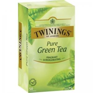 Lipton Green Teacup Bags (50/pack)