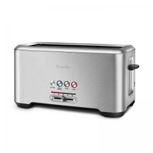 Breville 4 SLice Toaster (7,900 Loyalty Points)