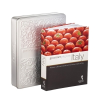 Gourmet Pilgrim Cook Book Italy (2000 Loyalty Points)