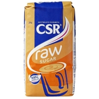 Raw Sugar 2kg (each)