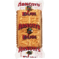 Arnotts Scotch Finger/Nice Biscuits Twin Pack (150/ctn)