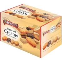 Arnotts Assorted Cream Biscuits Catering Pack (3kg/ctn)