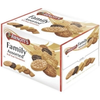 Arnotts Family Assorted Biscuits Catering Pack (3kg/ctn)