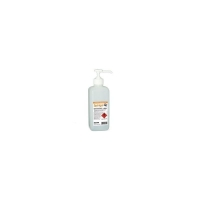 Spirigel Alcohol Hand Gel 500ml (12/ctn)