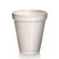 Durapak Foam Cups 170ml/6oz (1000/ctn)