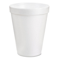 Durapak Foam Cups 225ml/8oz (1000/ctn)