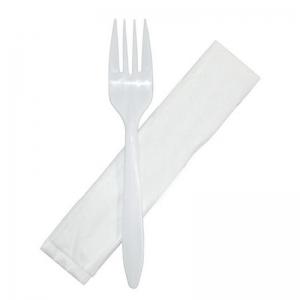 Fork & Napkin Combo Packs (500/ctn)