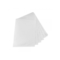 3 Long White Paper Bags 285 x 203 (500/pack)