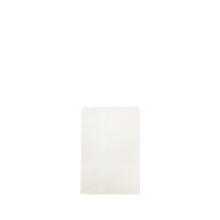 1 Square White Paper Bags 180 x 140 (1000/pack)