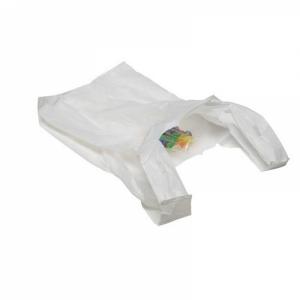 Large White Singlet Bags (2000/ctn)