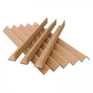Pallet Edge Protectors Fibre Board 60mm x 60mm x 4mm x 1030mm