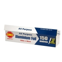 All Purpose Foil - 44cm (150m/roll)