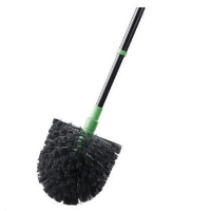 Premium Outdoor Domed Cobweb Broom (each)
