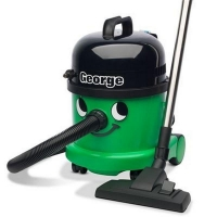 Numatic Henry Dry Vacuum Cleaner 9ltr Green (each)