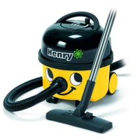 Numatic Henry Dry Vacuum Cleaner 9ltr Yellow (each)