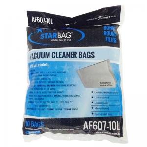 AF607 Vacuum Bags (10/pack)