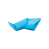 Blue Disposable Piping Bag - 55cm (100/pack)