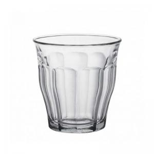 Duralex Picardie Glass - 250ml (6/pack)