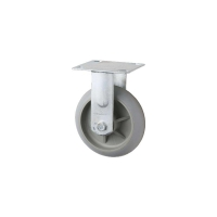 Replacement Wheel Fixed for Room Service Trolleys (each)