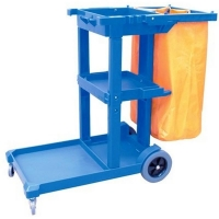 Janitors Cart (each)