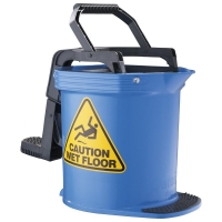 Enduro Mop Bucket Blue 15ltr (each)