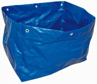 Metal Scissor Trolley Replacement Bag Only (each)