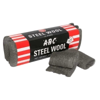 Steel Wool No.0 250g (12/pack)