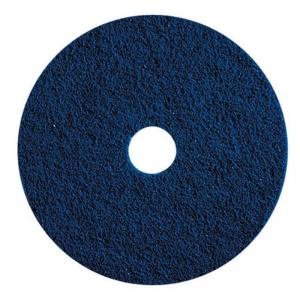 Blue Medium Duty Floor Pads 40cm (each)