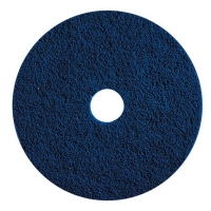 Blue Medium Duty Floor Pads 50cm (each)