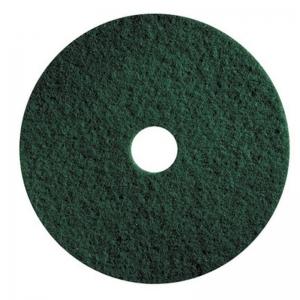 Green Heavy Duty Floor Pads 30cm (each)