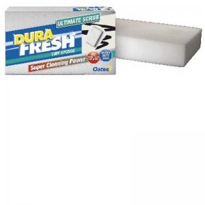 Oates Ultra Scrub Tuff Sponge (each)