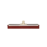 Aluminium Backed Rubber Floor Squeegee 450mm (each)