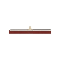 Aluminium Backed Rubber Floor Squeegee 600mm (each)
