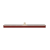 Aluminium Backed Rubber Floor Squeegee 900mm (each)
