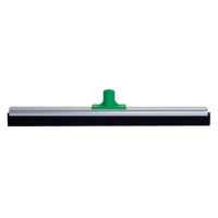 Neoprene Floor Squeegee Aluminium Backed 600mm Green (each)