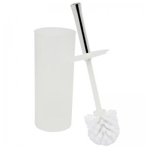 Toilet Brush & Enclosed Holder (each)