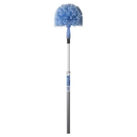 Domed Cobweb Broom with Telescopic Handle 770mm-1400mm (each)