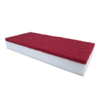 Magic Sponge Eraser Ernest Pads 255 x 115 x 35mm (1 pad)