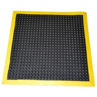 Anti Fatigue Bubble Runner Mat 0.9m wide (per metre)