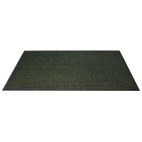Ribbed Mat 1.2m x 1.8m - Charcoal (each)