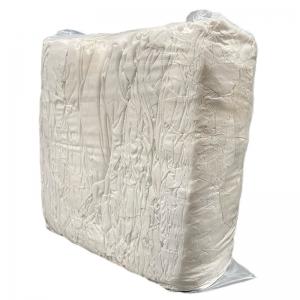 White Linen Rags 10kg  (each)