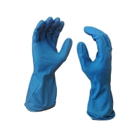 Protectaware Premium Blue Silver Lined Gloves - XLarge Size 10 (1 pair)
