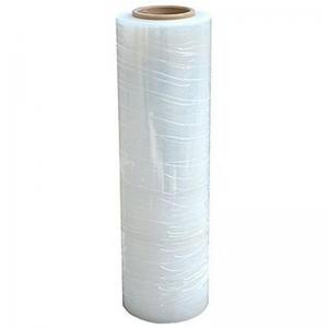 Durapak Hand Eco Stretch Wrap Film - Clear - 500m/Roll  (each)