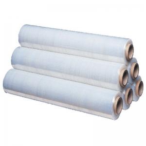 Durapak Eco Hand Stretch Film Wrap Clear - 500mm x 300m/Roll  (each)