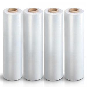 Durapak Hand 23 Heavy Duty Stretch Wrap Film - Clear - 350m/Roll  (each)
