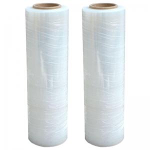 Durapak Hand 25 Extra Heavy Duty Stretch Wrap Film - Clear - 300m/Roll  (each)