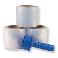 Bundle Wrap 100mm x 300m (1 roll)