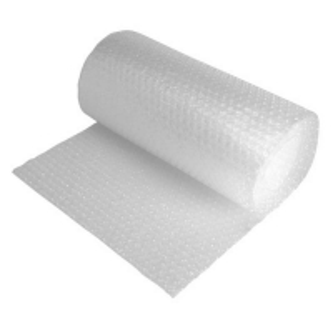 Bubble Wrap 10mm x 1.5m x 100m (1 roll)