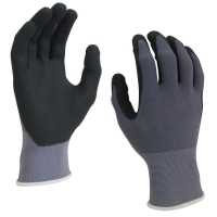 Supaflex Polyurethane Coated Glove Medium Size 8 (1 pair)